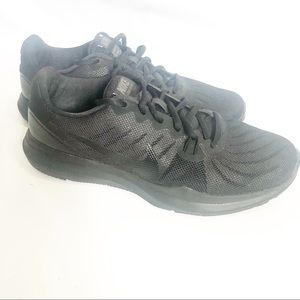 Nike Training Active Athletic Shoes Black